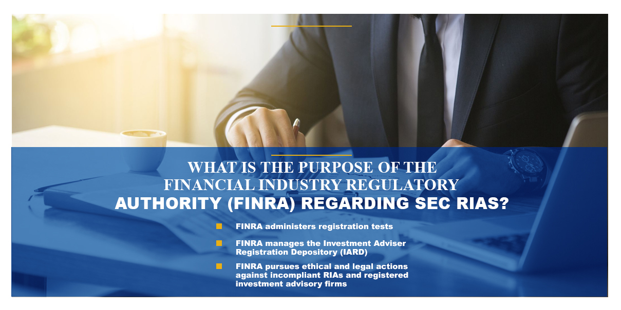 What is the purpose of financial regulation