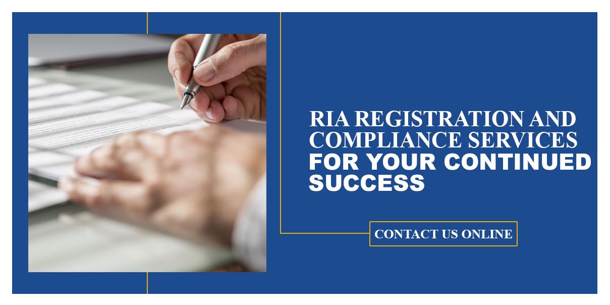 RIA Registration